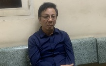 Tạm giữ người đàn ông xưng cảnh sát, còng tay bảo vệ trung tâm Anh ngữ Sylvan ở Sài Gòn, cướp tài sản