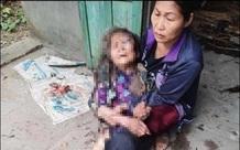 Tên trộm đột nhập vào nhà, đánh đập cụ bà gần 90 tuổi rồi châm lửa đốt