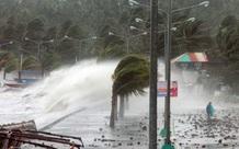 Bão số 8 đang mạnh dần lên, có thể giật cấp 14 với đường đi phức tạp, Trung Bộ giảm mưa trước nguy cơ đón bão trở lại