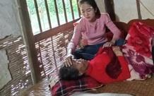 Sạt lở núi kinh hoàng khiến 22 cán bộ, chiến sĩ hy sinh ở Quảng Bình: Xé lòng tiếng khóc tìm con của người mẹ tật nguyền, nghèo khó