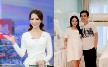Á hậu Thụy Vân lên sóng trở lại, Dương Khắc Linh thông báo tin vui