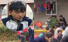 Khởi tố nam sinh 15 tuổi sát hại người phụ nữ, cướp tài sản ở Lào Cai