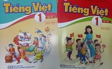 Sách tiếng Việt 1: Công bố chi tiết các nội dung được yêu cầu chỉnh sửa, lấy ý kiến góp ý rộng rãi trước khi phê duyệt
