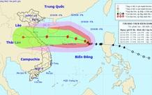 Bão số 8 vào Biển Đông tiếp tục tăng cấp, nguy cơ áp thấp mới có thể hình thành