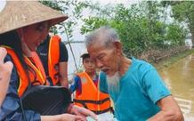 Luật sư khẳng định: Thủy Tiên kêu gọi quyên góp ủng hộ miền Trung không vi phạm pháp luật