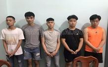 Em trai cự cãi với nhóm thiếu niên trong quán nhậu, anh bị đâm tử vong