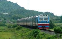 Đường sắt Việt Nam vận chuyển miễn phí hàng cứu trợ đến vùng lũ lụt