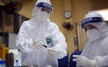 Việt Nam ghi nhận thêm 12 ca mắc COVID-19 mới là người nhập cảnh