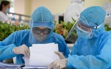 Người đàn ông từ Nga về trở thành bệnh nhân COVID-19 thứ 1.169 của Việt Nam