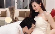 HOT: Đông Nhi đã hạ sinh con gái đầu lòng