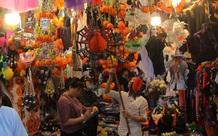 """Độc chiêu bán hàng """"thần tốc"""" mùa Halloween: Càng rùng rợn, càng hút khách"""