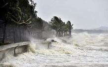 Thủ tướng thành lập Ban Chỉ đạo tiền phương ứng phó bão số 9