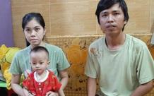 Tài xế chạy xe ôm chữa bệnh tim cho con bất ngờ bị trộm cuỗm xe máy ở Sài Gòn