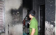 Nghi án giết người đốt xác phi tang ở Sài Gòn