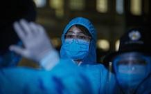 Người từ Angola về mắc COVID-19, Việt Nam có 1.173 ca bệnh