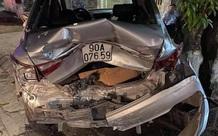 Vụ nữ lao công bị xe ô tô đi ngược chiều tông tử vong ở Hưng Yên: Lái xe gây tai nạn là Thanh tra Sở GTVT
