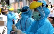 Thêm 10 ca mắc mới, Việt Nam có 1.331 bệnh nhân COVID-19