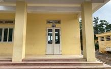 Vụ nam sinh lớp 9 tử vong bất thường ở Hà Nam: Bị bạn cùng trường đánh trước khi được phát hiện ngất trong nhà vệ sinh