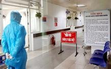 Việt Nam ghi nhận thêm 8 ca mắc COVID-19 mới là người nhập cảnh