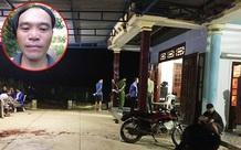 Tin pháp luật ngày 28/11: Truy nã kẻ dùng súng bắn 4 người thương vong; Bắt nghi can sát hại người Hàn Quốc