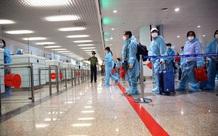 Hai người từ Nhật Bản trở về mắc COVID-19, Việt Nam có 1.343 ca bệnh