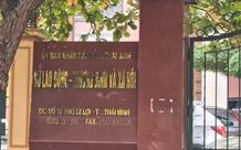 Hàng loạt sai phạm trong thực hiện chế độ cho người có công tại Thái Bình: Trách nhiệm của lãnh đạo Sở Lao động - Thương binh và Xã hội ở đâu?