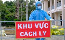 TP.HCM phong tỏa quán cà phê, karaoke, khu cách ly tiếp viên Vietnam Airlines liên quan 2 ca mắc COVID-19, chuẩn bị họp khẩn