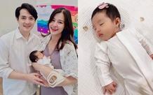 """Sau hơn một tháng chính thức hạ sinh con gái đầu lòng, Đông Nhi cảm thán """"làm mẹ thật là khó"""""""