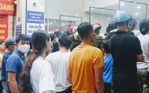 Hà Nội: Tiếp tục dừng các hoạt động, sự kiện tập trung đông người khi không cần thiết để phòng dịch COVID-19