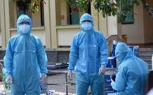 Việt Nam có thêm 3 ca nhập cảnh mắc COVID-19