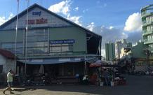 TP.HCM: Sau cãi vã, nữ quản lý chợ Kim Biên bị bảo vệ đâm chết