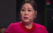 Ký ức vui vẻ: NSND Hồng Vân bật khóc trên truyền hình vì bị ức hiếp