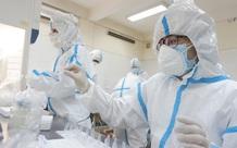 Chiều ngày 4/12, Việt Nam không ghi nhận ca mắc COVID-19 mới