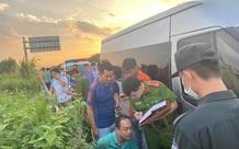 Tài xế đâm cảnh sát cơ động ở Bắc Giang tử vong sẽ đối diện với mức án nào?