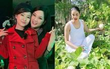Phạm Hương khoe thân hình đầy đặn, Như Quỳnh 'gây sốt' khi đăng ảnh bên con gái