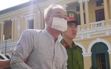 Ông Nguyễn Thành Tài lĩnh 8 năm tù sau vụ giao 'đất vàng' nghìn tỷ