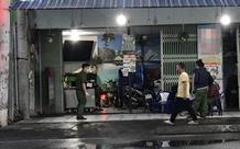TP.HCM: Truy sát đối thủ sau mâu thuẫn trên bàn nhậu khiến 1 người chết, 2 người bị chém nhầm