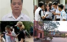 Giáo dục tuần qua: Phó Hiệu trưởng sử dụng ma túy, Nam sinh bạn bị đâm trước cổng trường