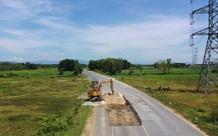 Chủ tịch UBND Bình Thuận yêu cầu thu hồi hơn 700 triệu đồng tiền phụ cấp quản lý dự án đường tránh QL55