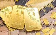 Giá vàng hôm nay 23/9 tiếp tục rớt giá do đồng USD đi lên
