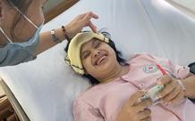 Hơn 162 triệu đồng giúp cô gái bệnh Down bị cha mẹ bỏ rơi 20 năm, lâm nguy sau cú ngã trước sân mái ấm
