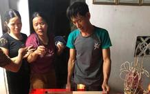 Gia cảnh thương tâm của gia đình nam thanh niên bị sét đánh tử vong ở Hà Nội