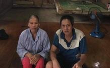 Xót cảnh người phụ nữ mắc ung thư cổ tử cung giai đoạn cuối, chồng ngẩn ngơ sau tai nạn