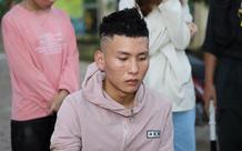 Yên Bái: Không chấp hành hiệu lệnh dừng xe, nam thanh niên tông thẳng vào tổ công tác khiến một CSGT trọng thương
