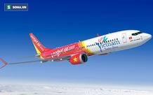Giá vé máy bay nội địa xuống thấp kỷ lục, chỉ từ 10.000 đồng/chuyến