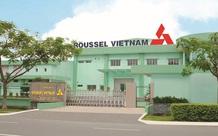 Sản xuất thuốc khi chưa được phê duyệt nội dung thay đổi, Công ty Roussel Việt Nam bị phạt 100 triệu đồng