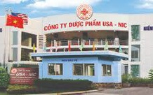 Công ty TNHH Dược phẩm USA-NIC bị phạt 100 triệu đồng do sản xuất thuốc không đảm bảo tiêu chuẩn chất lượng