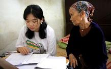 Đau lòng nữ sinh lớp 11 Hải Dương mồ côi bố mẹ và ước mơ phía trước mịt mờ
