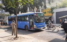 Tin TNGT ngày 20/1: Người phụ nữ bán vé số bị xe buýt tông tử vong thương tâm