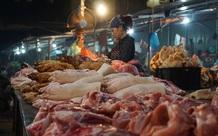 Gần Tết Tân Sửu, giá lợn hơi bất ngờ hạ nhiệt
